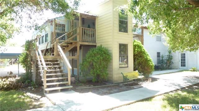 56 Omaha Avenue, Port Lavaca, TX 77979 (MLS #391703) :: RE/MAX Land & Homes