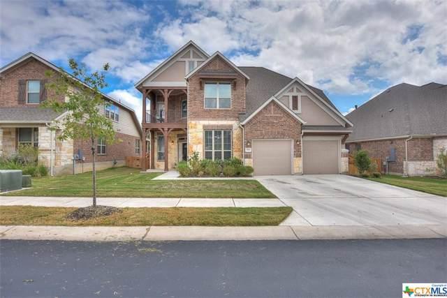 937 Naranjo Drive, Georgetown, TX 78628 (MLS #391704) :: Berkshire Hathaway HomeServices Don Johnson, REALTORS®