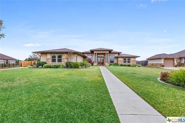 2066 Balcones Place, Belton, TX 76513 (MLS #391711) :: Vista Real Estate