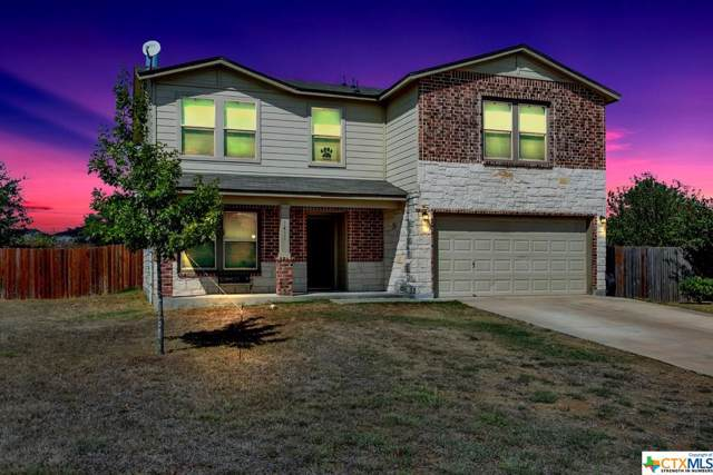 1411 Cap Stone Ridge, New Braunfels, TX 78130 (MLS #391735) :: The Graham Team