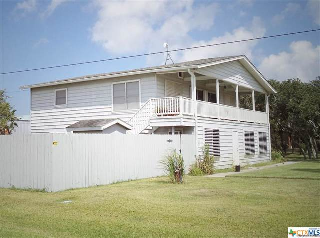 1310 W Main Street, Port O'Connor, TX 77982 (#391754) :: Realty Executives - Town & Country
