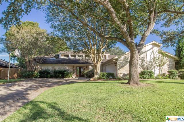 204 Woodglenn Drive, Victoria, TX 77904 (MLS #391767) :: The Zaplac Group