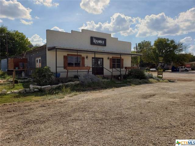 109 Royal Street, Salado, TX 76571 (MLS #391768) :: Kopecky Group at RE/MAX Land & Homes