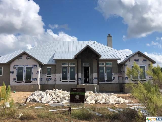 1316 Trentino, New Braunfels, TX 78132 (MLS #391787) :: Vista Real Estate