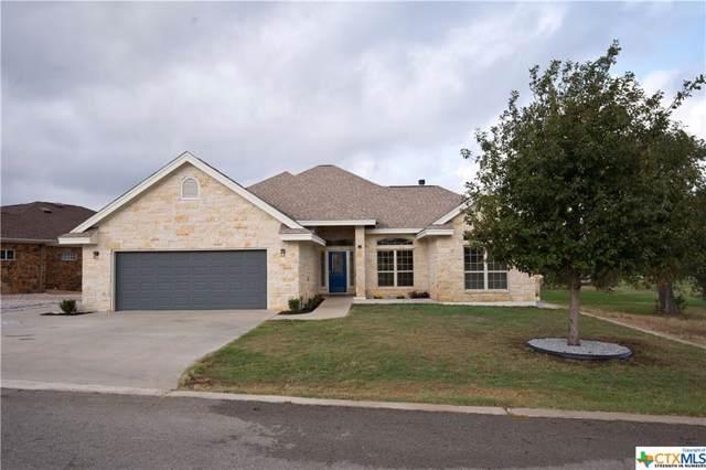 168 Oak Grove Parkway, Kingsland, TX 78639 (MLS #391791) :: Kopecky Group at RE/MAX Land & Homes