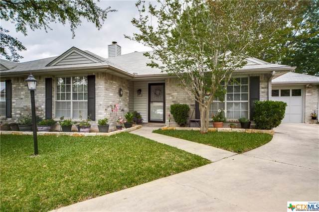 4004 SE Cypress Court, Schertz, TX 78108 (MLS #391806) :: The Graham Team