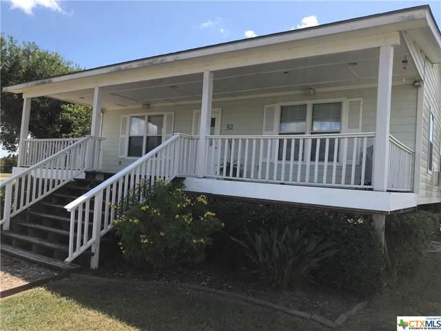 52 Anchor Lane, Seadrift, TX 77983 (MLS #391813) :: RE/MAX Land & Homes