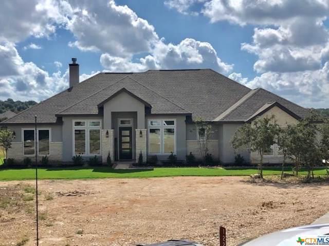 1602 Bussola, New Braunfels, TX 78132 (MLS #391816) :: Vista Real Estate