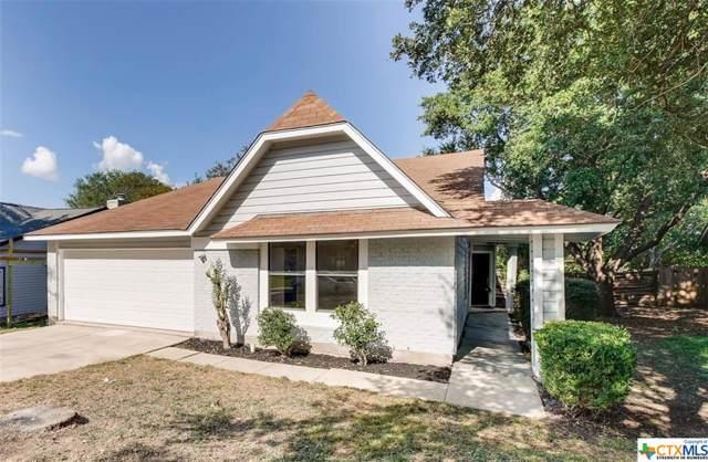 10014 Spruce Ridge Drive, Converse, TX 78109 (MLS #391819) :: The i35 Group