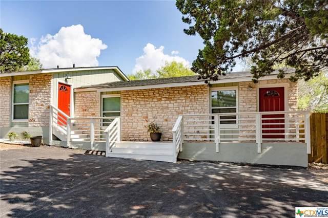 1111/1113 Hazelton Street, San Marcos, TX 78666 (MLS #391822) :: Marilyn Joyce | All City Real Estate Ltd.