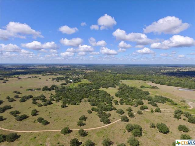 Tract 1 Cr 445, Hallettsville, TX 77964 (MLS #391837) :: The Zaplac Group