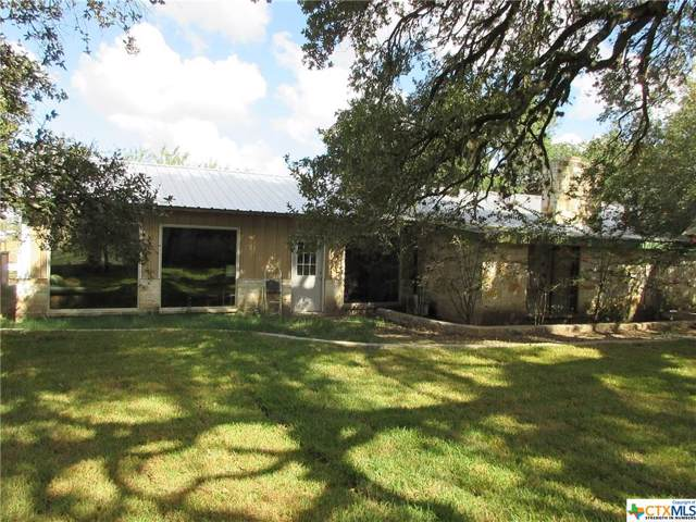 1157 Tulley Road, Cuero, TX 77954 (MLS #391839) :: Marilyn Joyce | All City Real Estate Ltd.