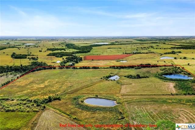 Rogers, TX 76569 :: Vista Real Estate