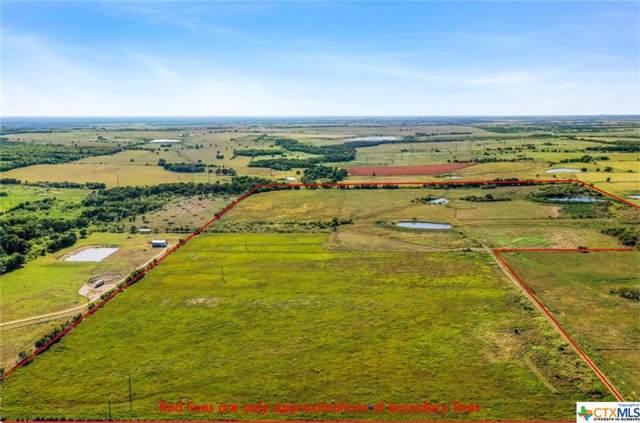 PID#114647-3 Hunt Hill Road, Rogers, TX 76569 (MLS #391847) :: Vista Real Estate