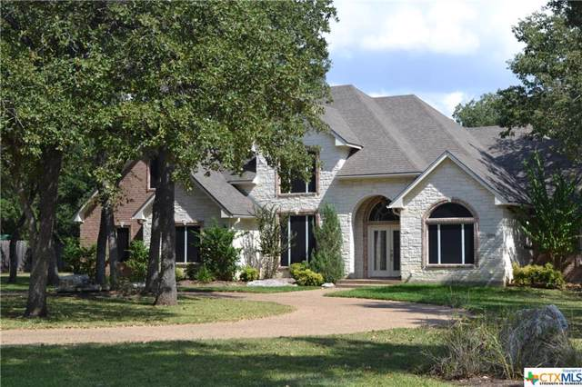 2193 Allena Lane, Temple, TX 76502 (MLS #391883) :: Kopecky Group at RE/MAX Land & Homes