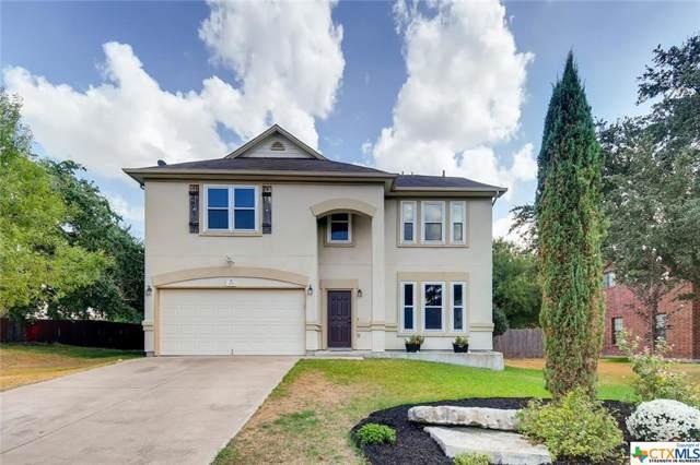 309 Cedar Lake Boulevard, Georgetown, TX 78633 (MLS #391889) :: Berkshire Hathaway HomeServices Don Johnson, REALTORS®