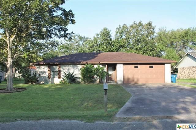 1346 Gay Meadow Lane, Goliad, TX 77963 (MLS #391913) :: RE/MAX Land & Homes