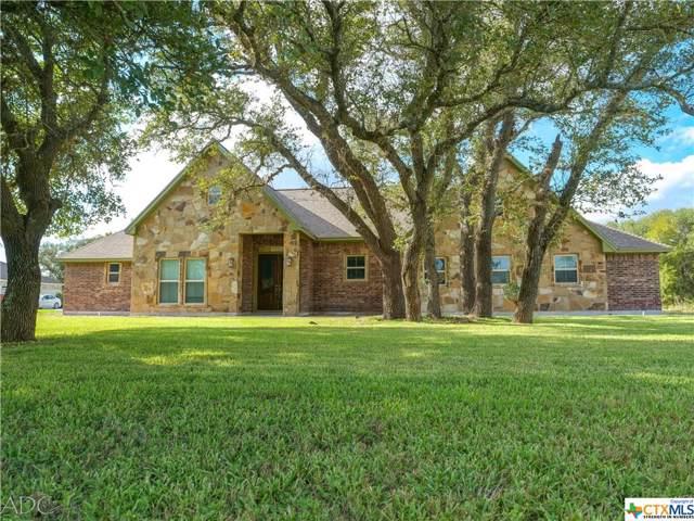 287 Weston Woods Road, Inez, TX 77968 (MLS #391938) :: RE/MAX Land & Homes