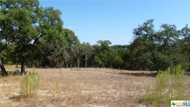 714 Caballo Trail, Canyon Lake, TX 78133 (MLS #391947) :: Vista Real Estate