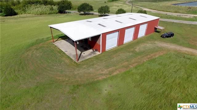 2621 County Road 302, Shiner, TX 77984 (MLS #391958) :: RE/MAX Land & Homes