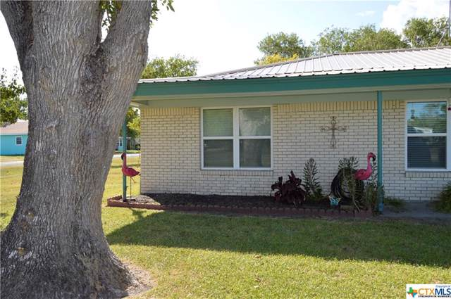 104 S 7th Street, Seadrift, TX 77983 (MLS #391969) :: Marilyn Joyce | All City Real Estate Ltd.