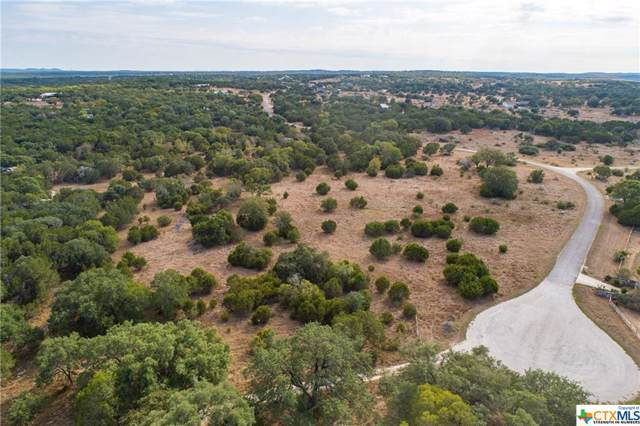 1200 Cave Springs Drive, Wimberley, TX 78676 (MLS #391979) :: Vista Real Estate