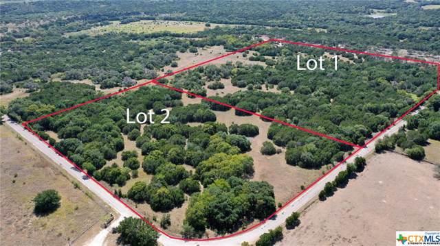 TBD County Rd 106, Purmela, TX 76566 (MLS #391980) :: Vista Real Estate