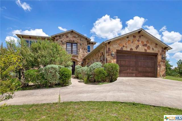 201 Morar Drive, Spicewood, TX 78669 (MLS #392025) :: Berkshire Hathaway HomeServices Don Johnson, REALTORS®