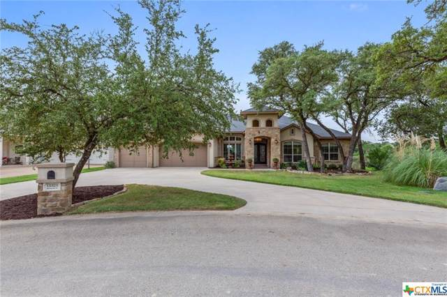 13323 Marigold Trail, Belton, TX 76513 (MLS #392057) :: Kopecky Group at RE/MAX Land & Homes