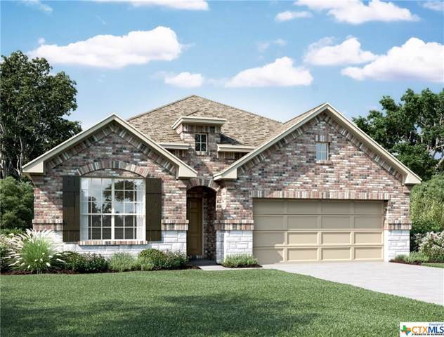 4723 Island Hollow, Marion, TX 78124 (MLS #392062) :: The Graham Team