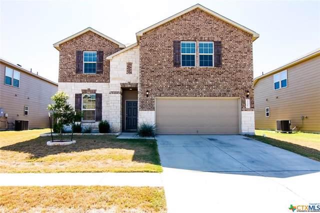3302 Shawlands Road, Killeen, TX 76542 (MLS #392063) :: The Graham Team