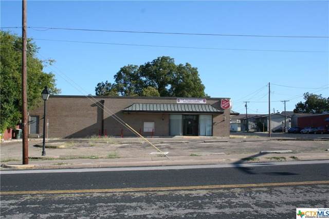 501 N 2nd Street, Killeen, TX 76541 (MLS #392085) :: Kopecky Group at RE/MAX Land & Homes