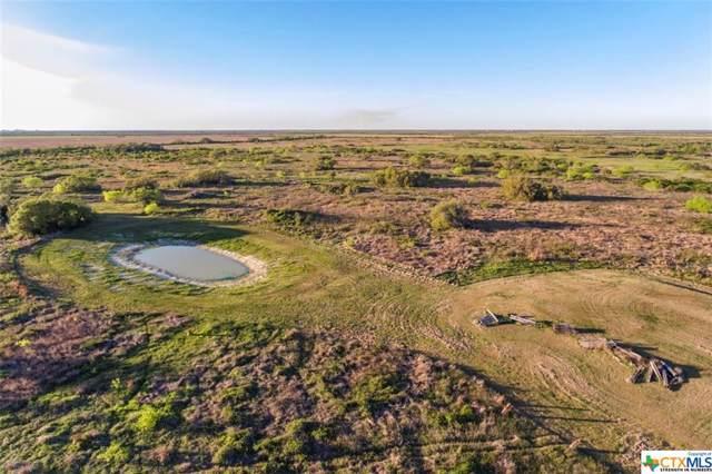 000 00 Gates Road, Seadrift, TX 77983 (MLS #392096) :: RE/MAX Land & Homes