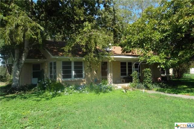 110 North Street, Cuero, TX 77954 (MLS #392102) :: RE/MAX Land & Homes