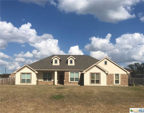 400 County Road 4773, Kempner, TX 76539 (MLS #392115) :: Marilyn Joyce | All City Real Estate Ltd.
