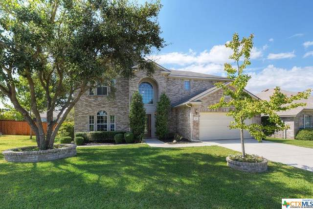 213 Morning Dew, Cibolo, TX 78108 (MLS #392117) :: The Graham Team