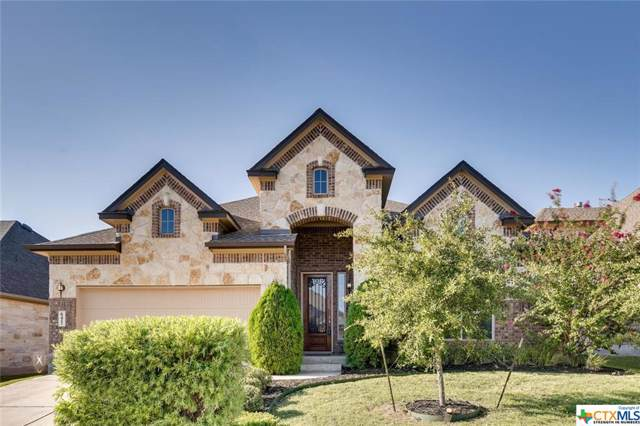 641 Cavan, Cibolo, TX 78108 (MLS #392132) :: The Graham Team