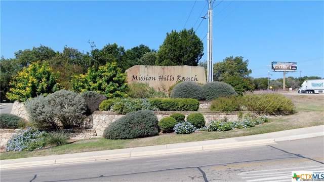 779 San Luis, New Braunfels, TX 78132 (MLS #392144) :: The i35 Group