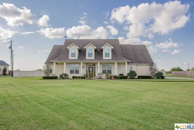 212 Stone Meadow Drive, Victoria, TX 77905 (MLS #392149) :: The Zaplac Group