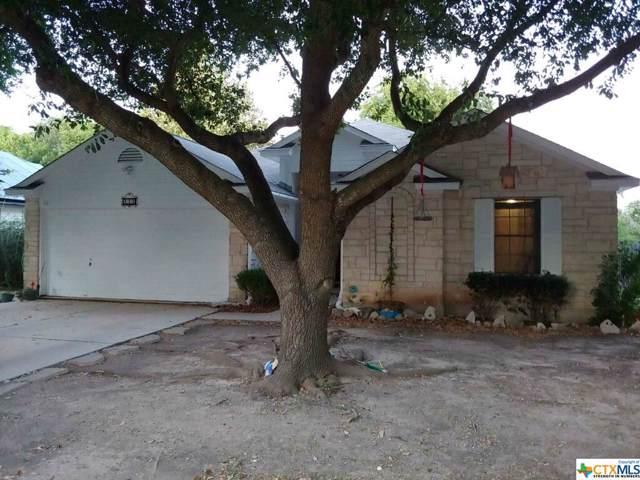 141 Llama Loop, Kyle, TX 78640 (MLS #392151) :: Erin Caraway Group