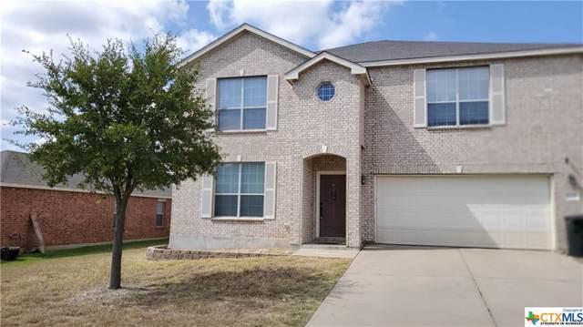 6207 Bridgewood Drive, Killeen, TX 76549 (MLS #392165) :: Isbell Realtors