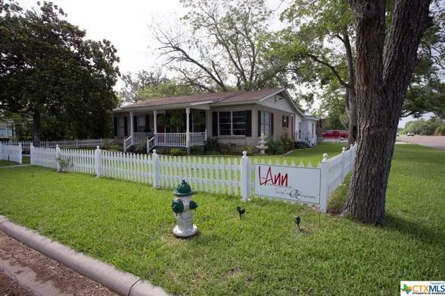 203 Laurel Avenue, Victoria, TX 77901 (MLS #392183) :: The Zaplac Group