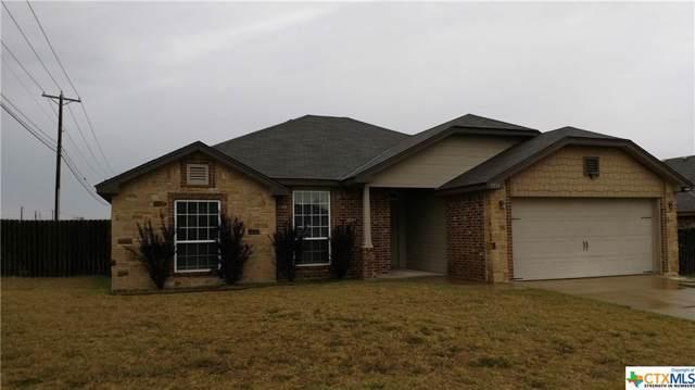 3301 Alamocitos Creek Drive, Killeen, TX 76549 (MLS #392184) :: Marilyn Joyce | All City Real Estate Ltd.