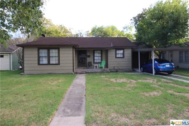 1503 E Warren, Victoria, TX 77901 (MLS #392186) :: The i35 Group