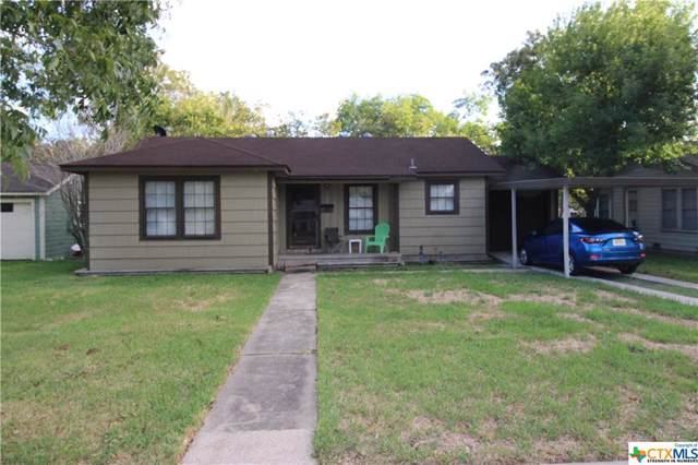 1503 E Warren, Victoria, TX 77901 (MLS #392186) :: The Zaplac Group