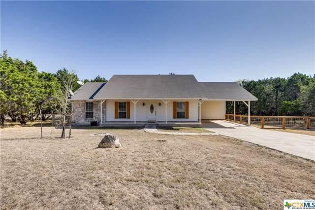 1140 Blueridge Drive, Canyon Lake, TX 78133 (MLS #392218) :: Vista Real Estate