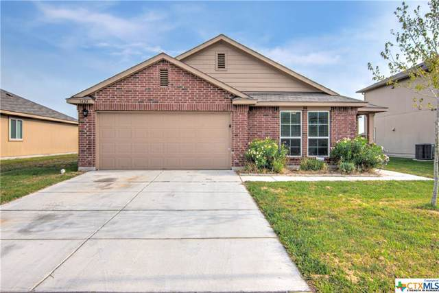 1424 Doncaster Drive, Seguin, TX 78155 (MLS #392224) :: Berkshire Hathaway HomeServices Don Johnson, REALTORS®