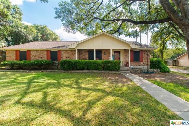 713 Estate Drive, Belton, TX 76513 (MLS #392287) :: The i35 Group