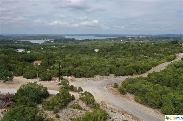 611 Damar Drive, Canyon Lake, TX 78133 (MLS #392308) :: Vista Real Estate