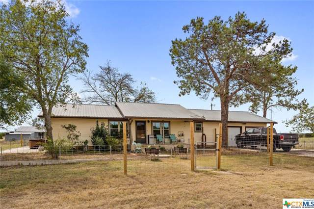 8358 N Us Highway 281, Lampasas, TX 76550 (MLS #392317) :: The Graham Team